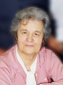 Funerali Corinaldo Falconara Marittima - Necrologio di Alda Giorgi