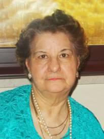 Funerali Ancona - Necrologio di Margherita Bufalino