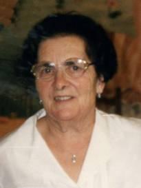 Funerali Ancona - Necrologio di Olivia Romagnoli