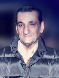 Funerali Monte San Vito - Necrologio di Alfredo Taddei