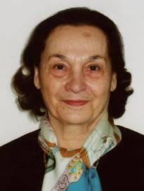 Servizio necrologi locali a Falconara Marittima - Angelina Mengoni