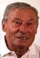 Necrologio ed informazioni sul funerale di Teandro Bianconi