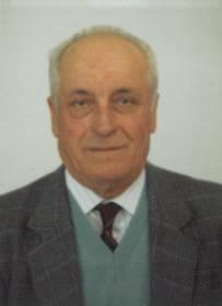 Necrologio ed informazioni sul funerale di Romolo Giorgini