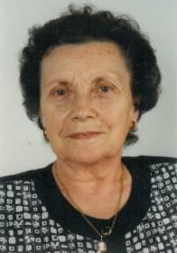 Necrologio ed informazioni sul funerale di Roberta Bassotti