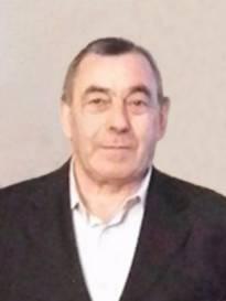 Necrologio ed informazioni sul funerale di Dino Giacani
