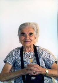 Necrologi di Aldina Mengarelli