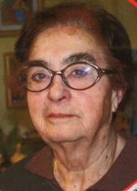 Funerali Osimo - Necrologio di Rosa Paladini