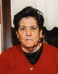 Funerali Ancona Offagna - Necrologio di Angela Cristofano