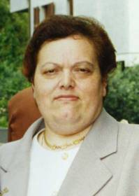Funerali Osimo ANCONA - Necrologio di Paola Orlandini