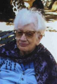 Funerali Osimo - Necrologio di Maria Scarponi