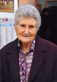 Necrologi di Gilda Ramazzotti