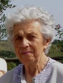 Necrologi di Marietta De Palma