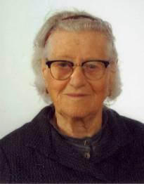 Necrologi di Maria Rosciani