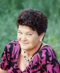 Necrologi di Anna Maria Gasparri