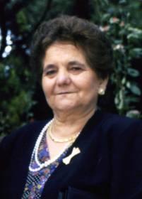 Necrologi di Elvira Andreoni