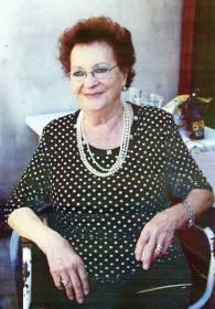Necrologi di Ornella Luisa Burattini
