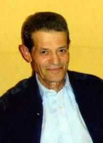 Necrologio ed informazioni sul funerale di Dino Noccioli
