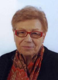 Necrologi di Fulvia Turicchi