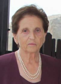 Funerali Osimo Montefano - Necrologio di Giuseppa Carnevali