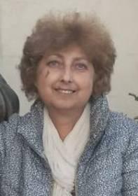 Funerali Ancona - Necrologio di Stefania Gasparrini