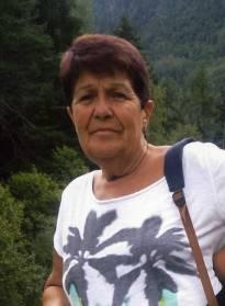 Funerali Ancona Offagna - Necrologio di Gabriella Barigelli