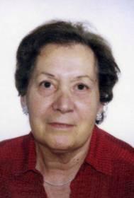 Funerali Ancona Senigallia - Necrologio di Luisa Lelli