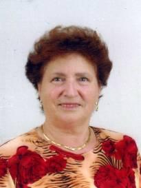 Funerali Loreto Osimo - Necrologio di Gilda Balianelli