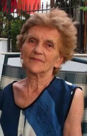 Funerali Osimo - Necrologio di Alessandra Calcabrini