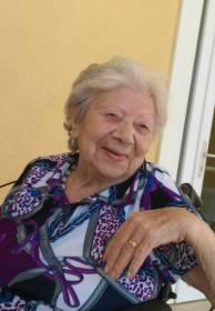 Funerali Osimo Ancona - Necrologio di Caterina Nacci