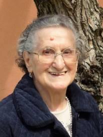 Funerali Ancona - Necrologio di Maria Bolognini