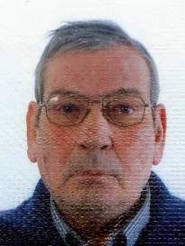 Funerali Osimo - Necrologio di Aldo Moglie