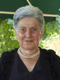 Funerali Osimo Offagna - Necrologio di Gina Bartolucci