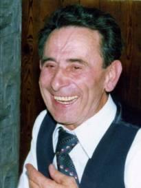 Funerali Ancona - Necrologio di Gilberto Paladini