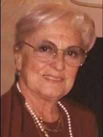 Funerali Osimo Ancona - Necrologio di Anna Recanatini