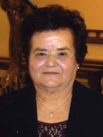 Funerali Osimo - Necrologio di Dina Ambrogetti