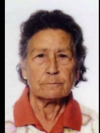 Necrologio ed informazioni sul funerale di Consolacion Rodriguez