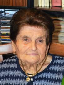 Funerali Ancona Polverigi - Necrologio di Olga Bufarini