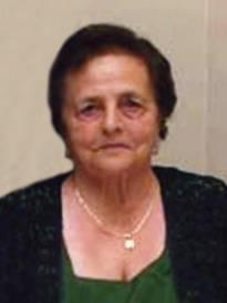 Funerali Offagna - Necrologio di Lina Maria Ippoliti