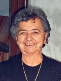 Funerali Osimo - Necrologio di Clementina Tasselli