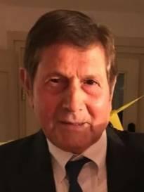 Necrologio ed informazioni sul funerale di Nicola del Grosso