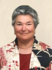 Necrologio ed informazioni sul funerale di Gilberta Sabbatinelli