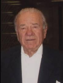 Necrologio ed informazioni sul funerale di Rino Graciotti