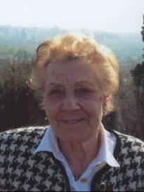 Funerali Osimo - Necrologio di Maria Pizzichini