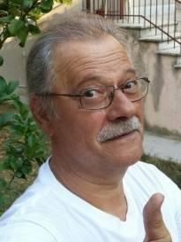 Necrologio ed informazioni sul funerale di Romeo Mestrovich
