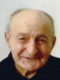 Necrologio ed informazioni sul funerale di Vincenzo Ghergo