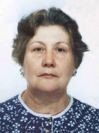 Necrologio ed informazioni sul funerale di Anna Maria De Stefani