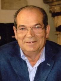 Necrologio ed informazioni sul funerale di Gino Luchetti