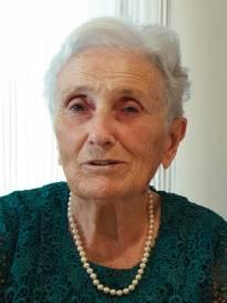 Funerali Osimo - Necrologio di Anna Luconi