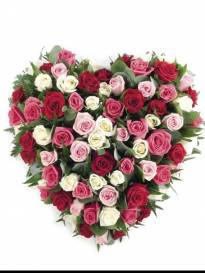 Funerali Offagna - Necrologio di Vittoria Forlani