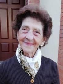 Funerali  - Necrologio di Lina Sorcionovo